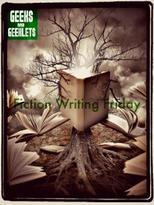 FantasyWritingFriday