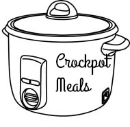Crock Pot Clipart